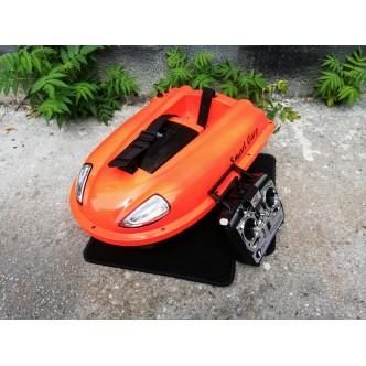 Smart Carp - Navomodel Inteligent - model 2017