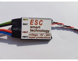 Regulator de turatie SMART ESC 10A