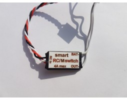 SWITCH SONAR SMART cu memorie