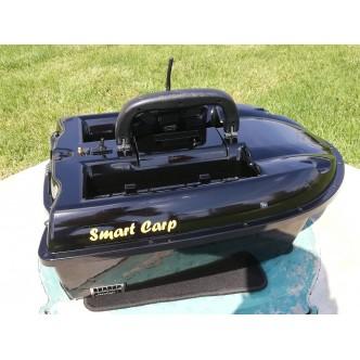 Smart Carp II - navomodel cu 2 cuve