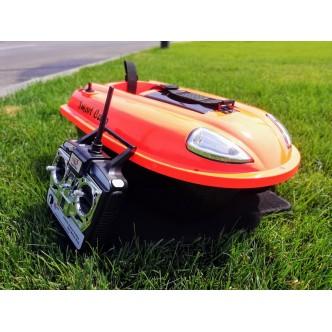 Smart Carp I - navomodel cu 1 cuva