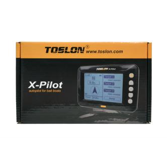 Autopilot universal pentru Navomodele de Plantat / TOSLON X-PILOT